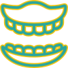 icons8-искусственные-зубы-100