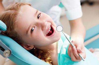 Дитяча стоматологія Боярка