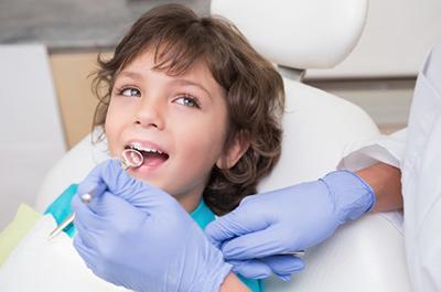 Детская стоматология Вишневое