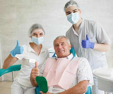 Відбілювання зубів Magic Smile в стоматологічній клініці UNISTA (ЮНІСТА), с. Тарасівка